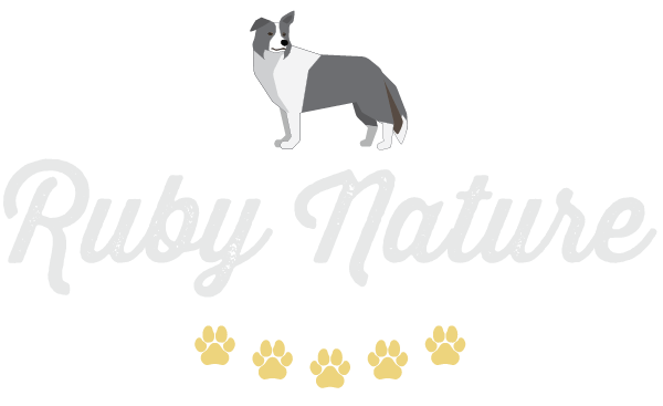 Ruby Nature - Einfach, gutes Hundefutter