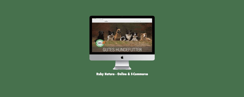 Ruby Nature - Online und E-Commerce